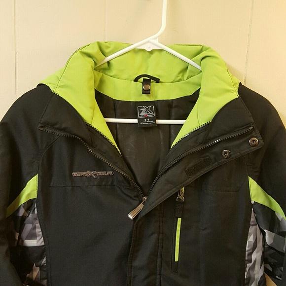 4b69975ffba1 ZeroXposur Jackets   Coats